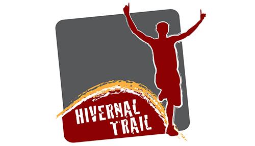 Hivernaltrail logo